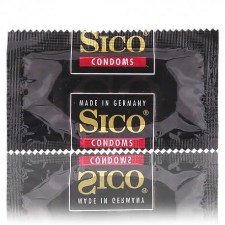 SICO Marathon prezervatīv