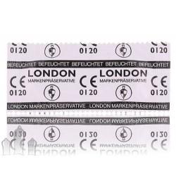 Prezervatyvai Durex London