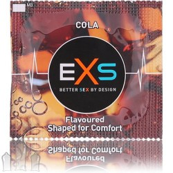 EXS Crazy Cola