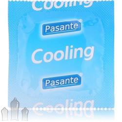 Pasante Cooling prezervatyvas