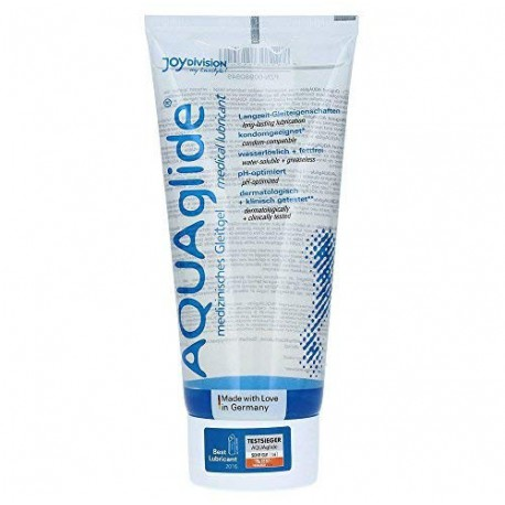 AquaGlide 50 ml lubrikantas