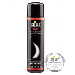 Pjur Light 100 ml lubrikantas