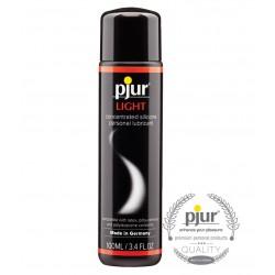 Pjur Light 100 ml lubrikantas