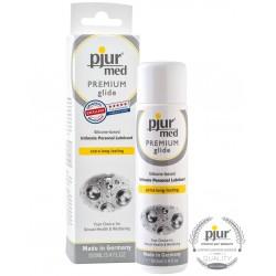 Lubrikantas Pjur MED Premium Glide 100 ml