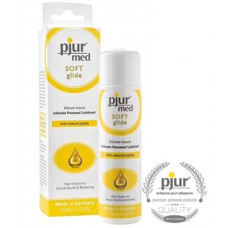 Pjur MED Soft Glide 100 ml