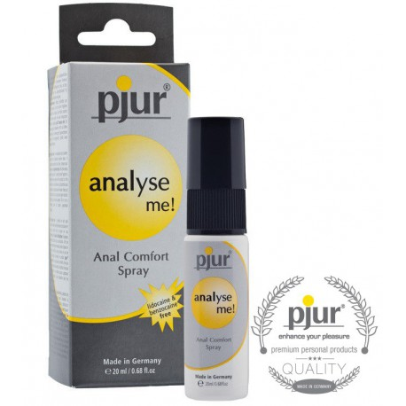 Pjur - Analyse Me Spray 20 ml