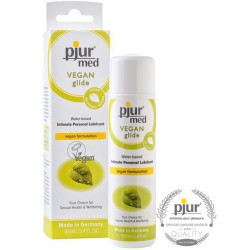 Pjur Vegan Glide 100 ml