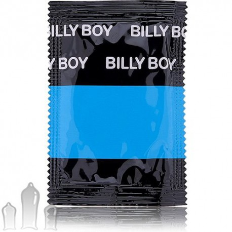 Billy Boy Extra Lubricated prezervatyvai