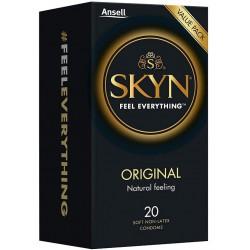 SKYN Original 20 vnt. dėž.