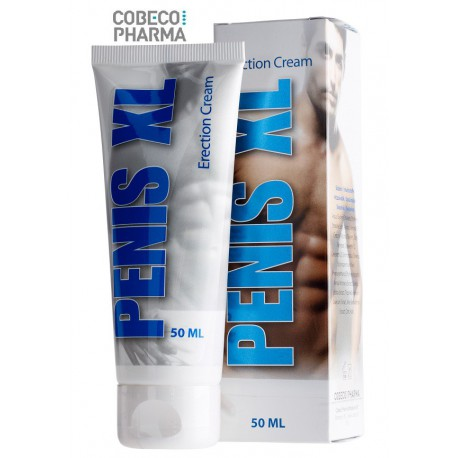 Penis XL Erection Cream 50 ml