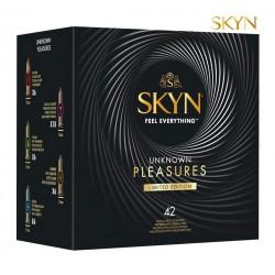 SKYN Unknown Pleasures 42