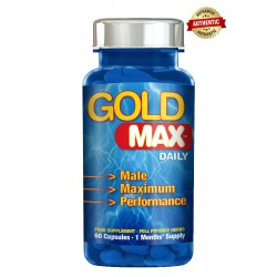 Gold Max Daily 60