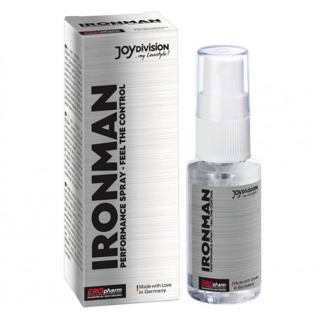 Ironman Performance Spray purškiklis