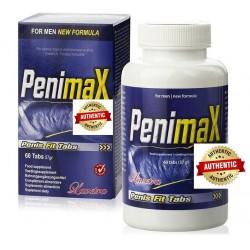 Penimax 60 tabs Vitaminai vyrams