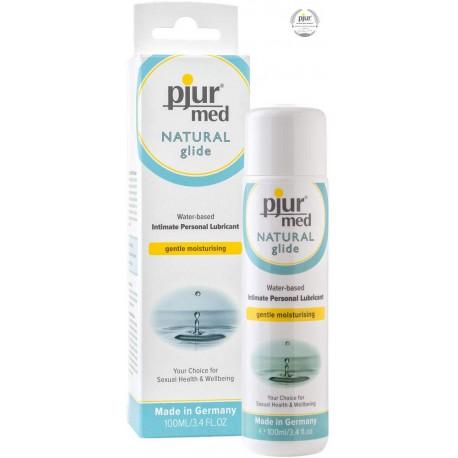 Pjur MED Natural Glide 100 ml lubrikantas