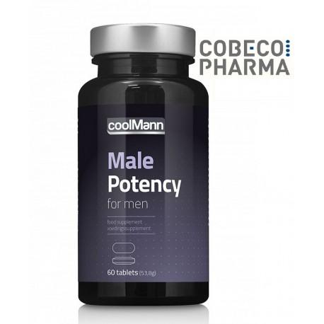 Coolmann Male Potency