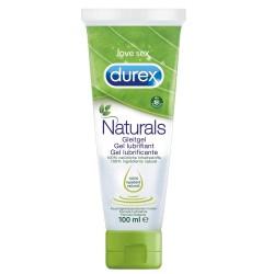 Durex Naturals Intim Gel