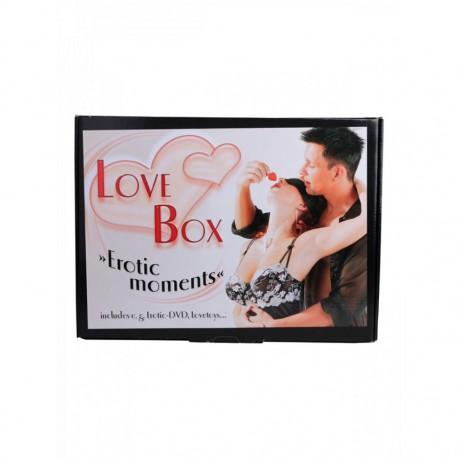 Love Box Erotic Moments