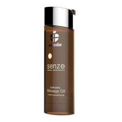 Swede Senze Massage Oil Vanilla Sandalwood