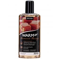 Warm Up Caramel