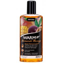 WARMUp Mango-Maracuya masažo aliejus