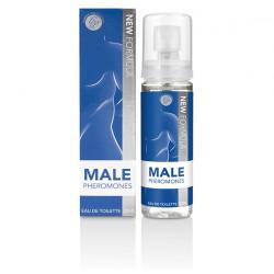 CP Male Pheromones