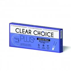 Clear Choise Plus nėštumo testai 2 vnt.