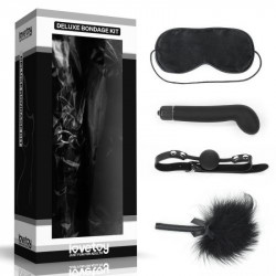 Lovetoy Deluxe Bondage Kit