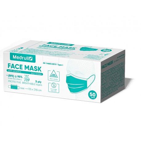 Medrull Face Mask