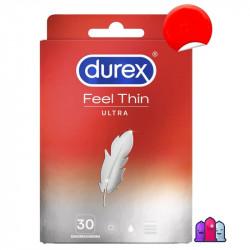 Durex Thin Feel 30