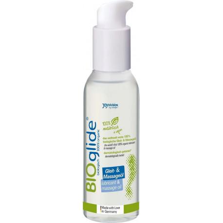 BioGlide Lubricant & Massage Oil