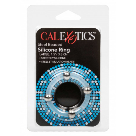 Calexotics Silicone Ring L