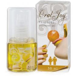 Oral Joy Vanilla