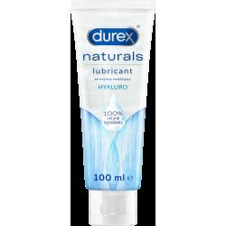 Durex Naturals Hyaluro
