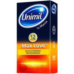 LifeStyles Max Love 12vnt